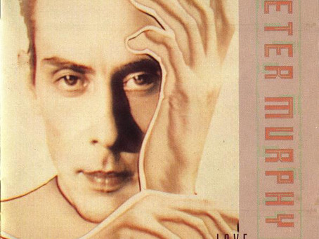 Peter Murphy - Love Hysteria (1988)