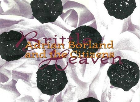 Adrian Borland & the Citizens - Brittle Heaven (1992)