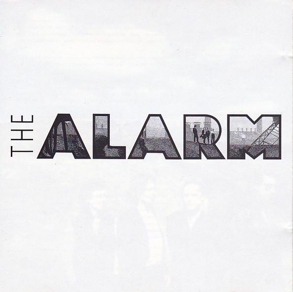 the Alarm, Change, 1989