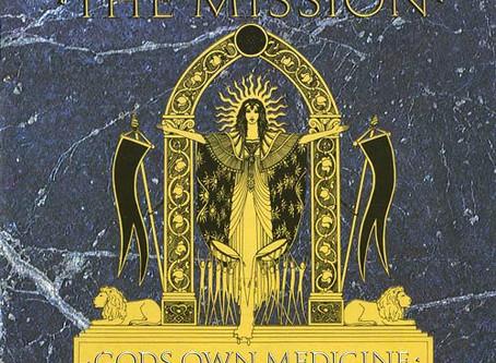 the Mission - Gods Own Medicine (1986)