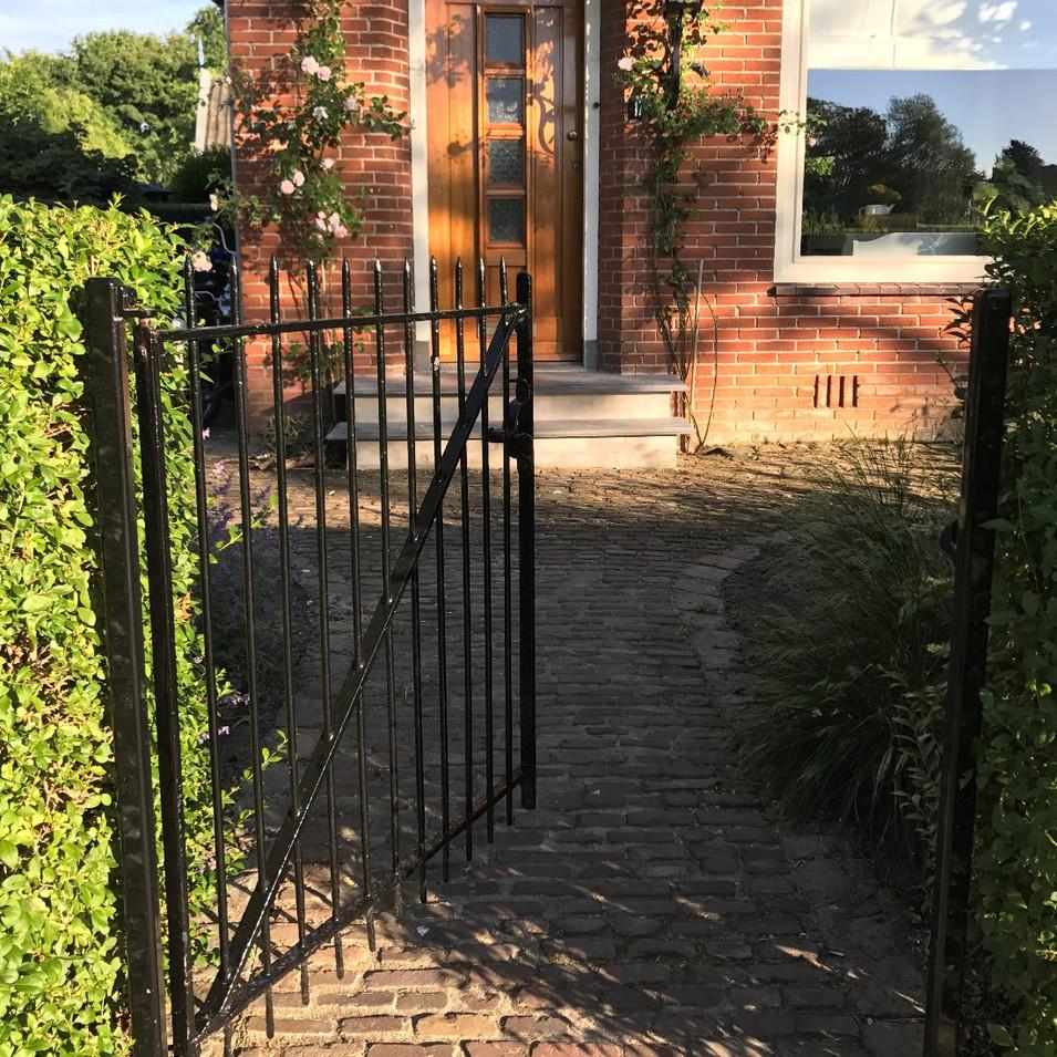 Romantische tuin, van der rhee, outdoor design, tuinontwerp,