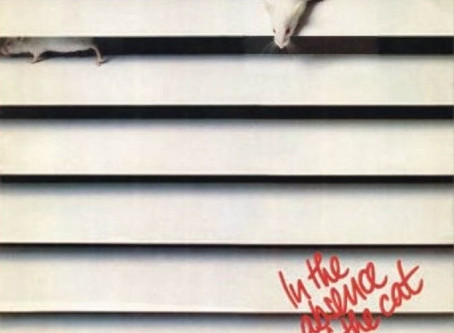 Tony Carey - In the Absence of the Cat (1982)