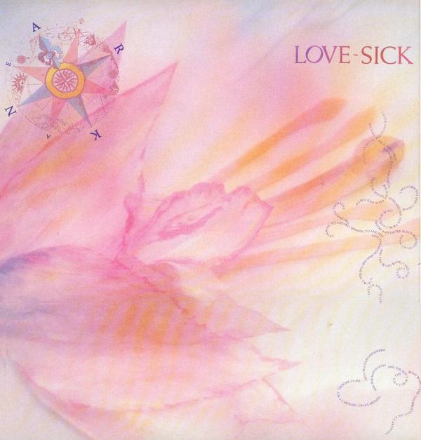 A.R. Kane, Love-Sick, 12'', 1988