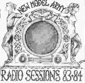 new model army, radio sessions 83-84, 1988