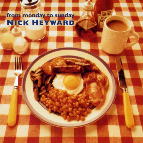 Nick Heyward, From Monday to Sunday, 1993