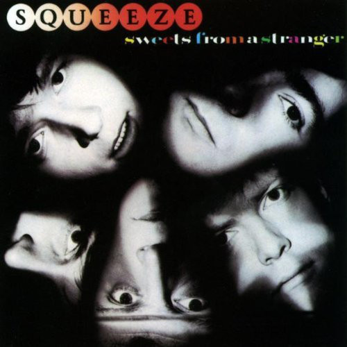 Squeeze, Sweets from a Stranger, 1982