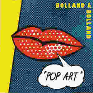 Bolland & Bolland, Pop Art, 1990