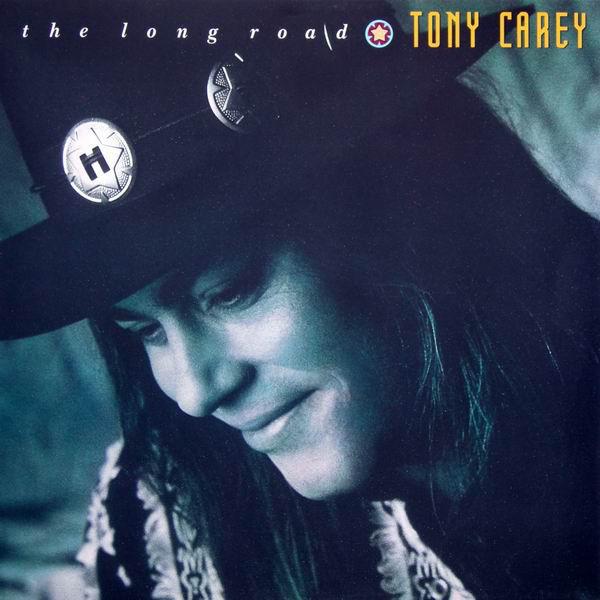 Tony Carey, the Long Road, 1992