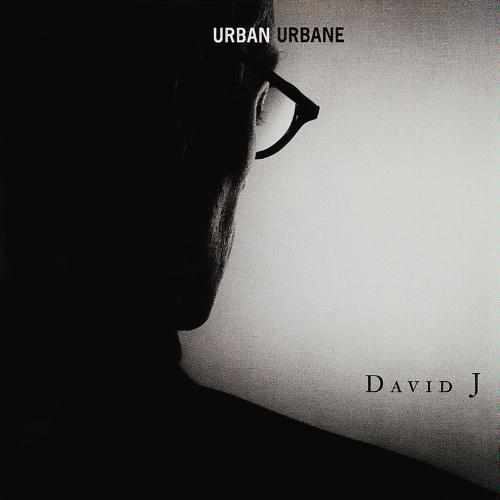 david j, urban urbane, 1992