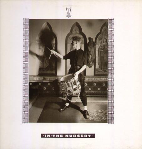 In the Nursery - Trinity 12'' (1987)