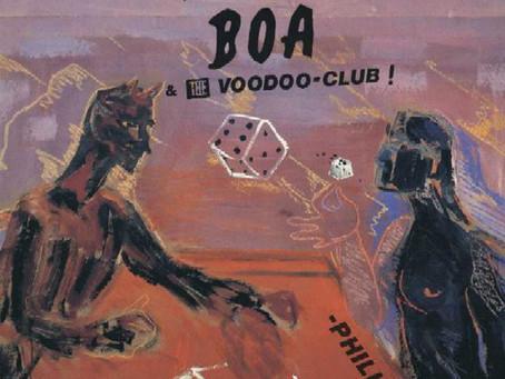Phillip Boa & the Voodooclub - Philister (1985)