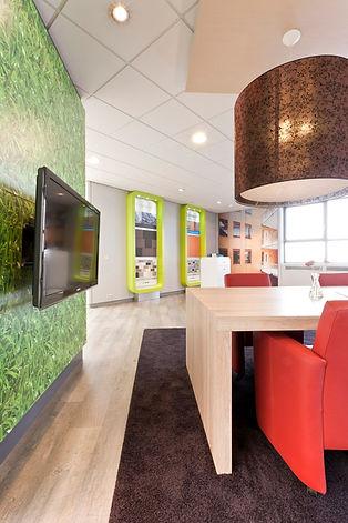 pak, projectrealisatie, alblasserdam, interieur, displays, stands
