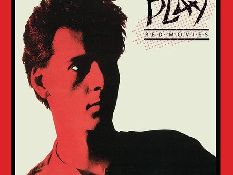 Play - Red Movies (1985)