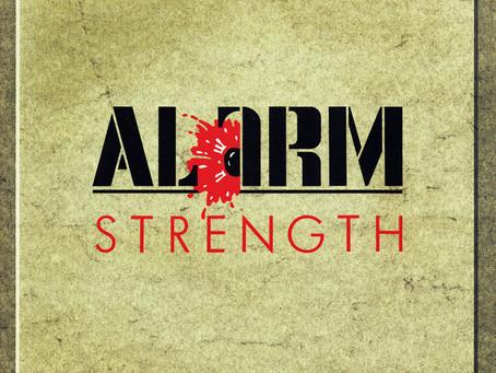 the Alarm - Strength (1985)