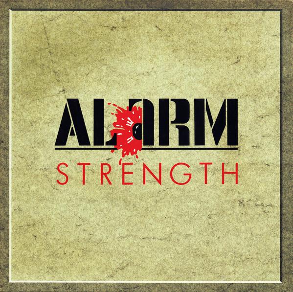 the Alarm, Strength, 1985
