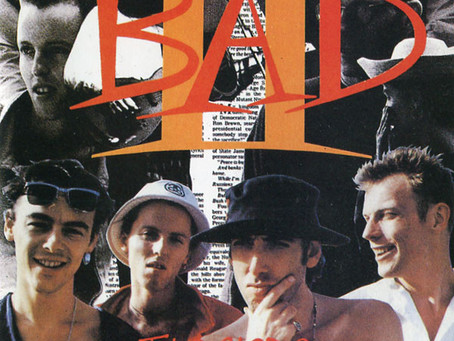 Big Audio Dynamite II - the Globe (1991)