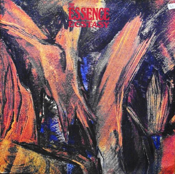 the Essence, Ecstasy, 1988