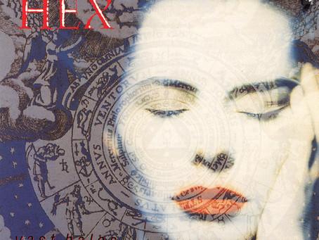 Hex - Vast Halos (1990)
