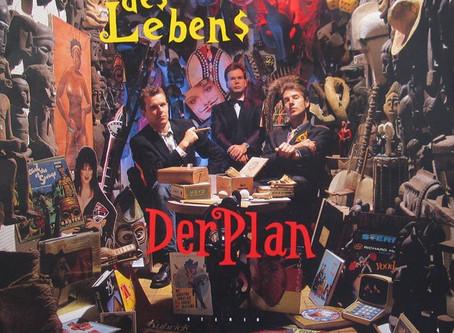 der Plan - die Peitsche des Lebens (1991)