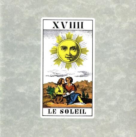 the Sun & the Moon - le Soleil, la Lune (1988)