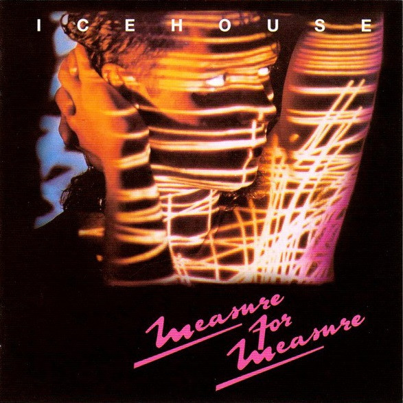 Icehouse, Measure for Measure, 1986