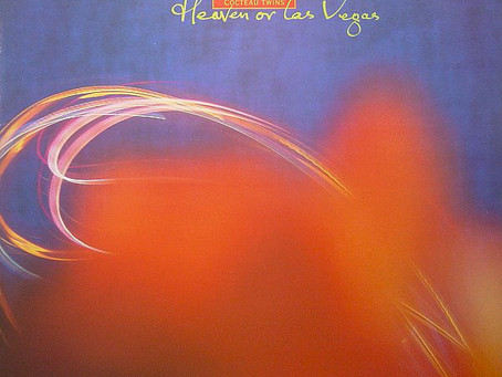 Cocteau Twins - Heaven or Las Vegas (1990)