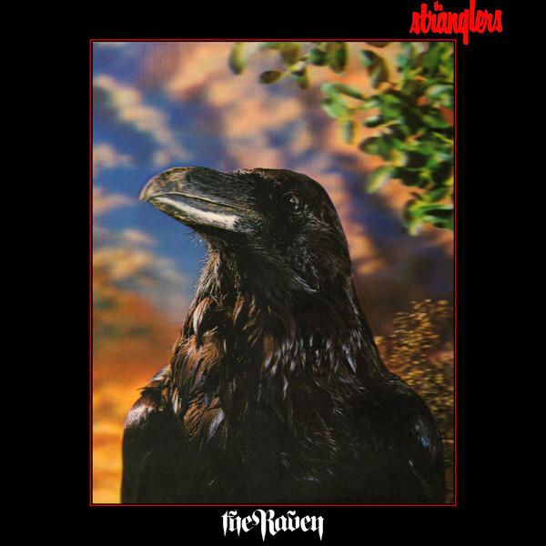 the Stranglers, the Raven, 1979