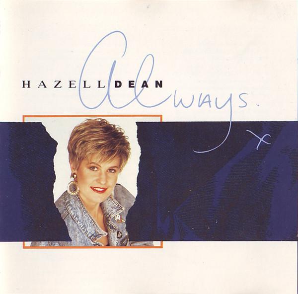 hazell dean, always, 1988