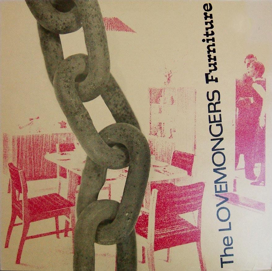 furniture, the lovemongers, 1986