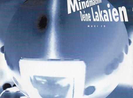 Deine Lakaien - Mindmachine 12'' (1994)