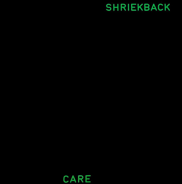 shriekback, care, 1983
