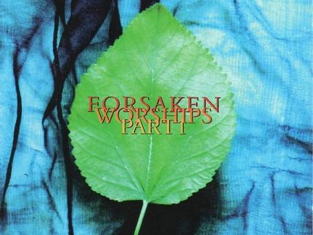 Andromeda Complex - Forsaken Worships Part 1 (1995)