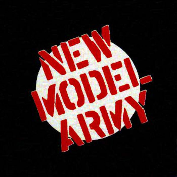 new model army, ep, 1987