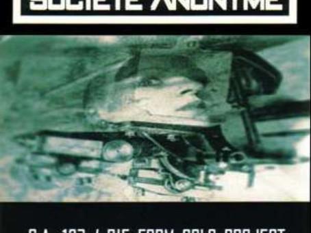 Société Anonyme - S.A. 123 (1991)