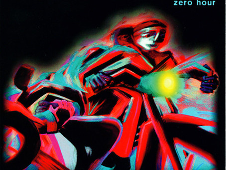 Suicide - Zero Hour (1997)