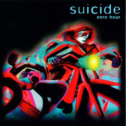 Suicide, Zero Hour, 1997