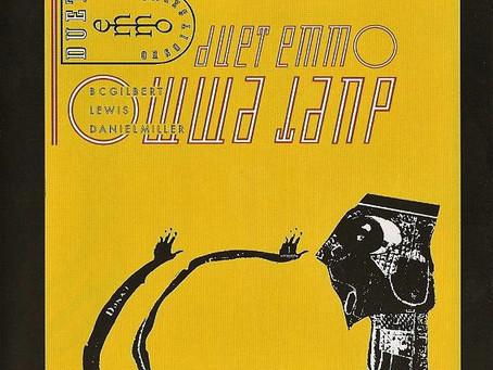 Duet Emmo - Or so it Seems (1983)