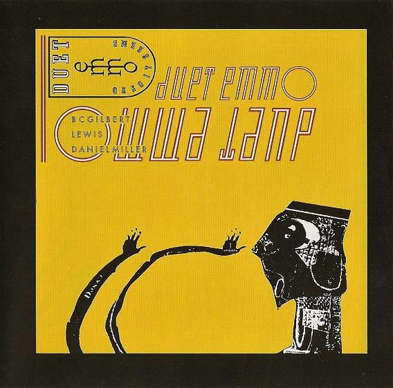 duet emmo, or so it seems, 1983