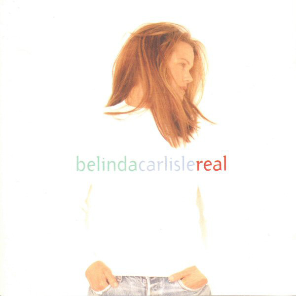 belinda carlisle, real, 1993
