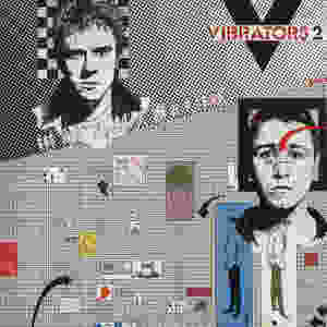 the Vibrators, V2, 1978