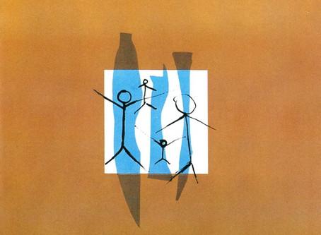 Icehouse - Primitive Man (1982)
