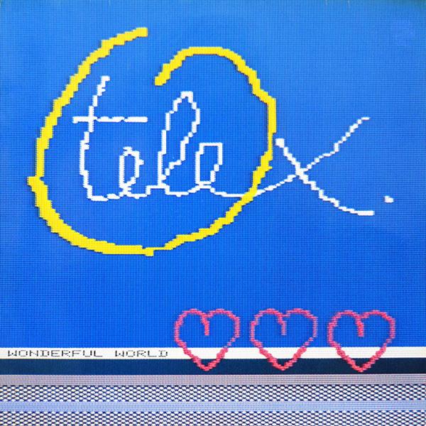 telex, wonderful world, 1984