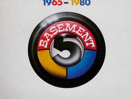 Basement 5 - 1965-1980 (1980)