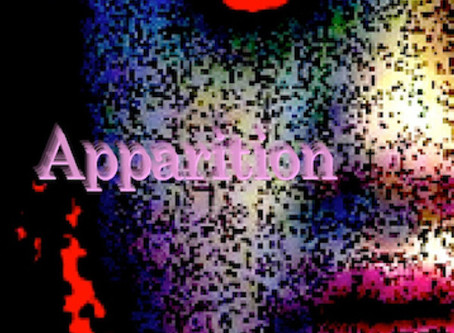 Legendary Pink Dots - Apparition (1982)