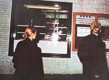 Chrisma - Chinese Restaurant (1977)