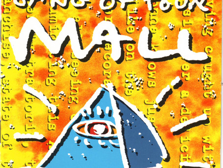Gang of Four - Mall (1990)