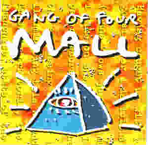 gang of four, mall, 1990