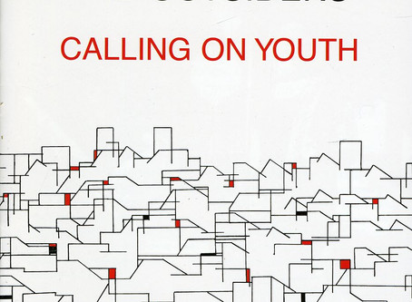 the Outsiders - Calling on Youth (1977)