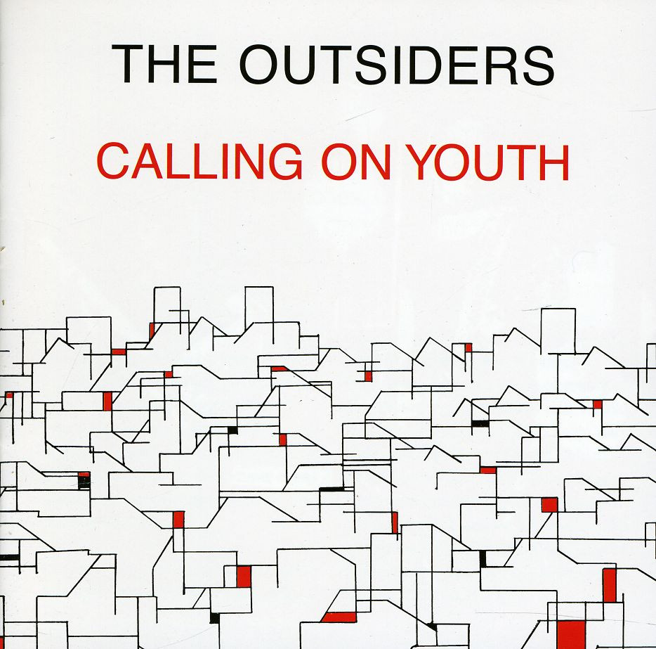 the Outsiders, Calling on Youth, 1977