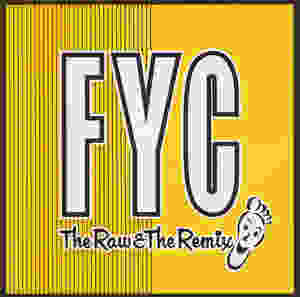 Fine Young Cannibals, the Raw & the Remix, 1990
